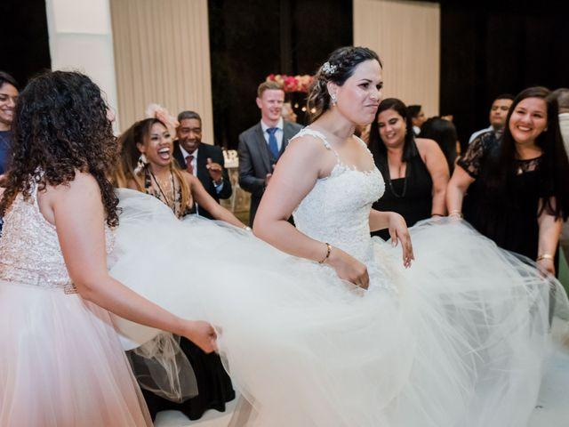 El matrimonio de Junior y Denisse en Pachacamac, Lima 166