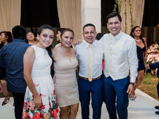El matrimonio de Junior y Denisse en Pachacamac, Lima 168
