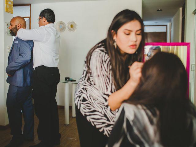 El matrimonio de Percy y Romina en Arequipa, Arequipa 10