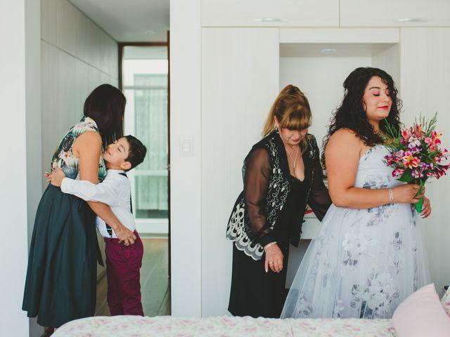 El matrimonio de Percy y Romina en Arequipa, Arequipa 22