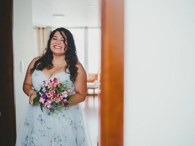 El matrimonio de Percy y Romina en Arequipa, Arequipa 40