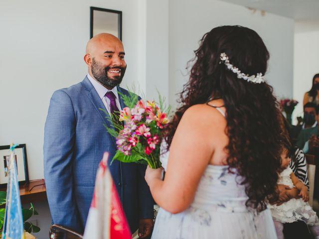 El matrimonio de Percy y Romina en Arequipa, Arequipa 43