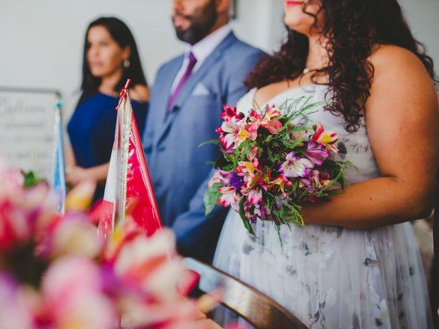 El matrimonio de Percy y Romina en Arequipa, Arequipa 44