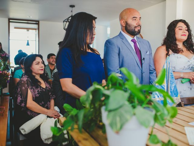 El matrimonio de Percy y Romina en Arequipa, Arequipa 46