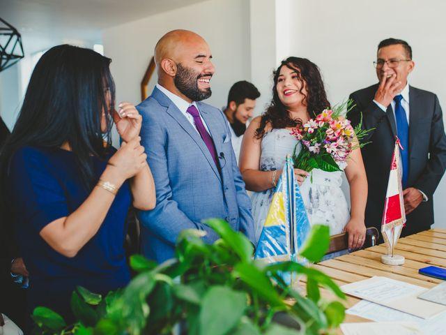 El matrimonio de Percy y Romina en Arequipa, Arequipa 47