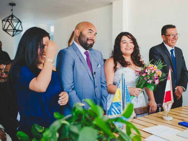 El matrimonio de Percy y Romina en Arequipa, Arequipa 48