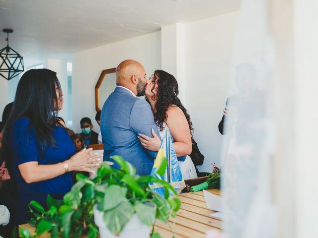 El matrimonio de Percy y Romina en Arequipa, Arequipa 52