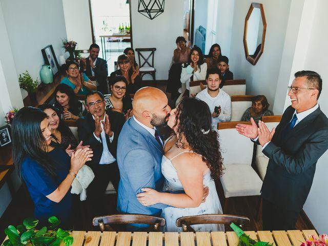 El matrimonio de Percy y Romina en Arequipa, Arequipa 53