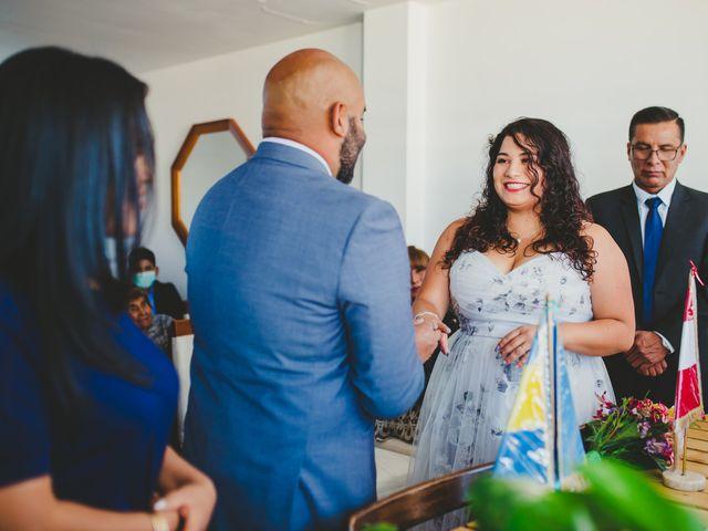 El matrimonio de Percy y Romina en Arequipa, Arequipa 55