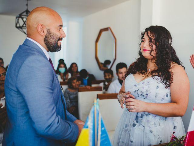 El matrimonio de Percy y Romina en Arequipa, Arequipa 56
