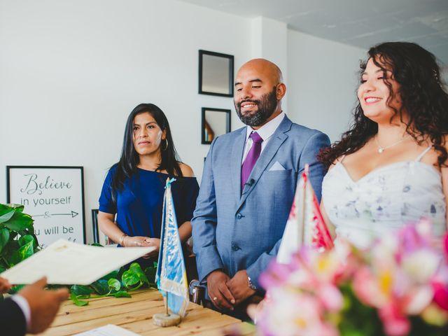 El matrimonio de Percy y Romina en Arequipa, Arequipa 62
