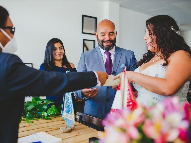 El matrimonio de Percy y Romina en Arequipa, Arequipa 63