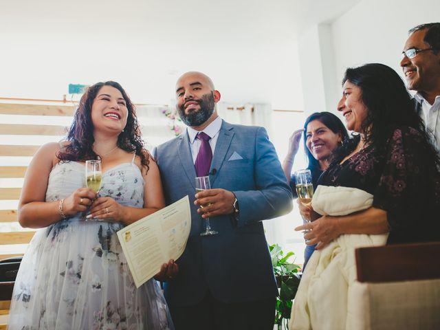 El matrimonio de Percy y Romina en Arequipa, Arequipa 65