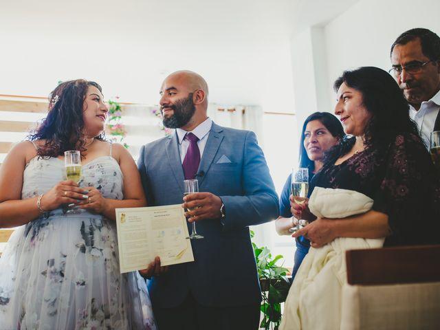 El matrimonio de Percy y Romina en Arequipa, Arequipa 66