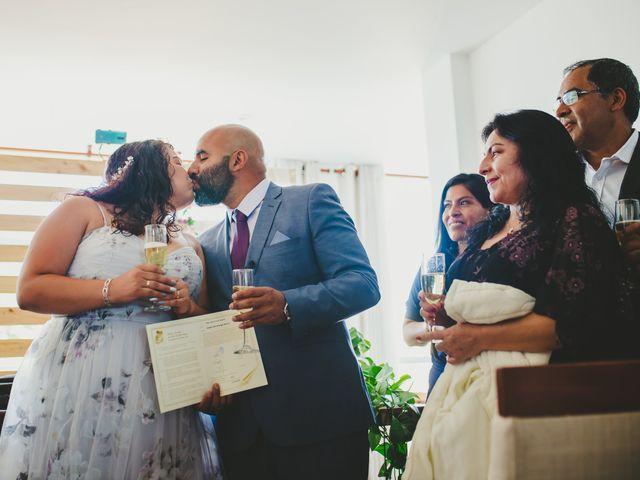 El matrimonio de Percy y Romina en Arequipa, Arequipa 67