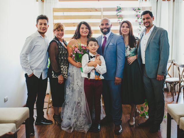 El matrimonio de Percy y Romina en Arequipa, Arequipa 72