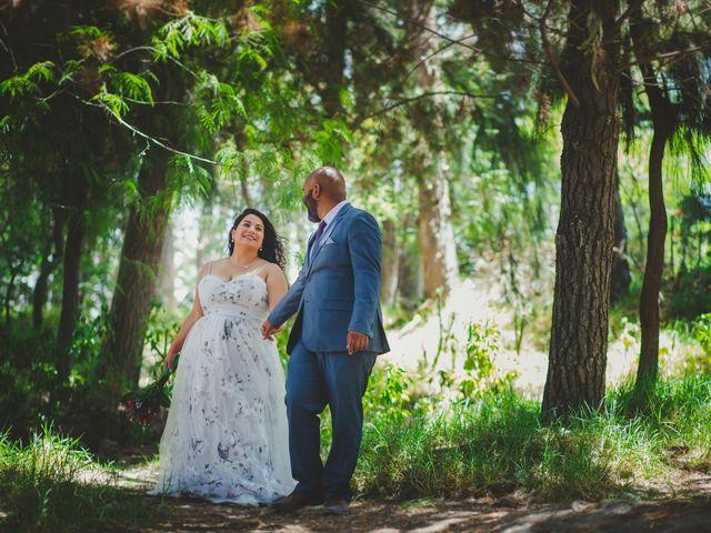 El matrimonio de Percy y Romina en Arequipa, Arequipa 77