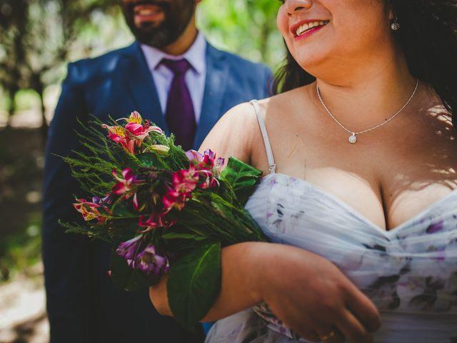 El matrimonio de Percy y Romina en Arequipa, Arequipa 79