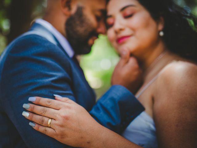 El matrimonio de Percy y Romina en Arequipa, Arequipa 80