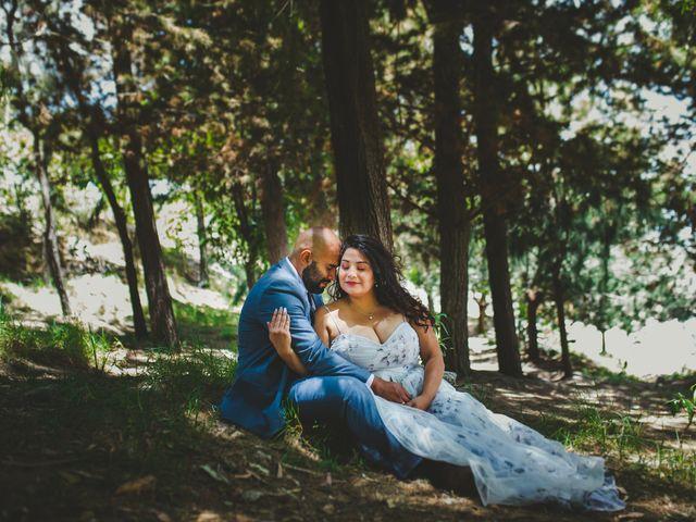El matrimonio de Percy y Romina en Arequipa, Arequipa 81