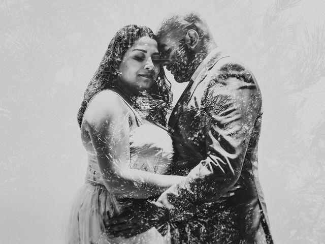El matrimonio de Percy y Romina en Arequipa, Arequipa 84