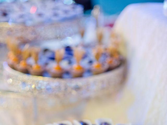 El matrimonio de Jimmi y Johanny en Santa María, Lima 3
