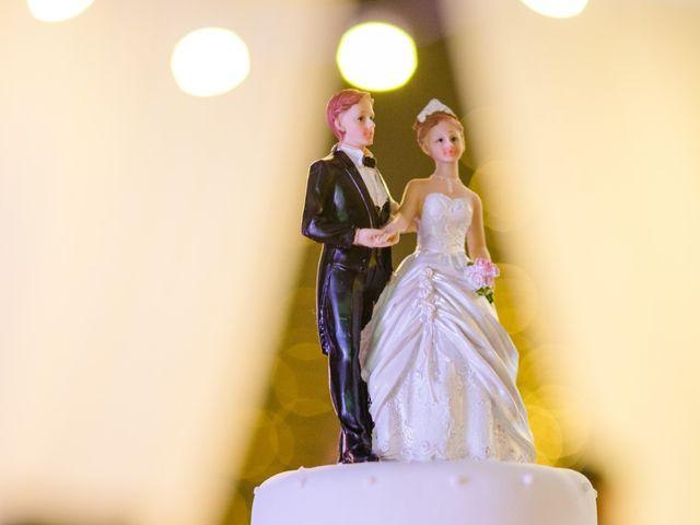 El matrimonio de Jimmi y Johanny en Santa María, Lima 7
