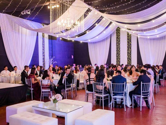 El matrimonio de Jimmi y Johanny en Santa María, Lima 15