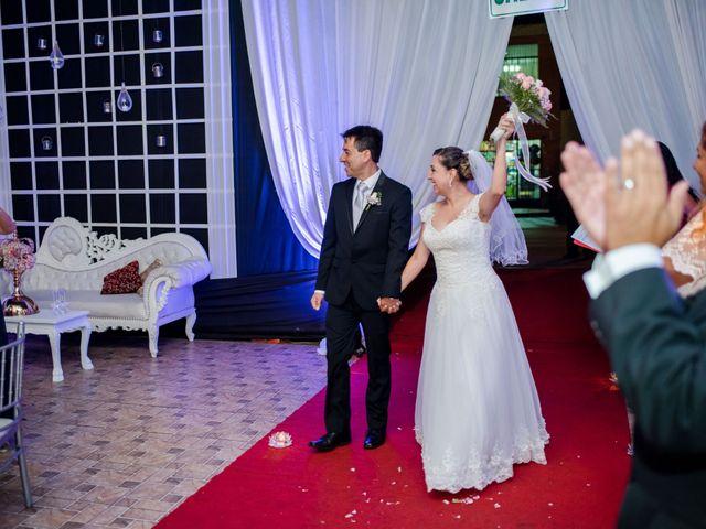El matrimonio de Jimmi y Johanny en Santa María, Lima 20
