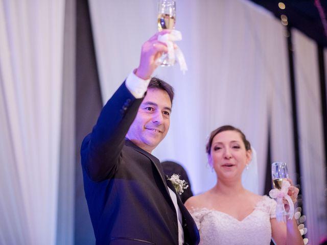 El matrimonio de Jimmi y Johanny en Santa María, Lima 22