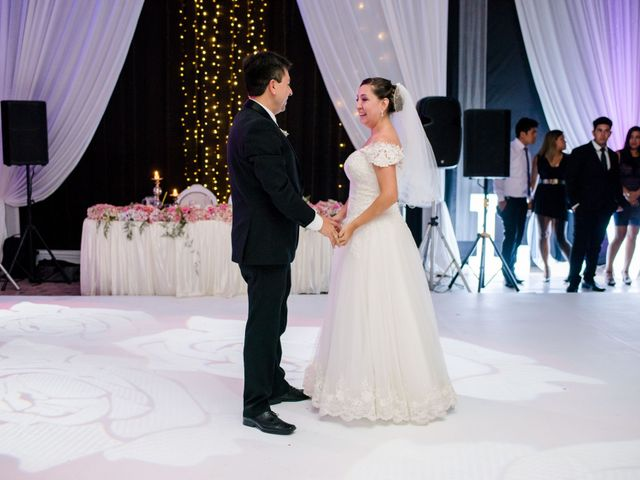 El matrimonio de Jimmi y Johanny en Santa María, Lima 24