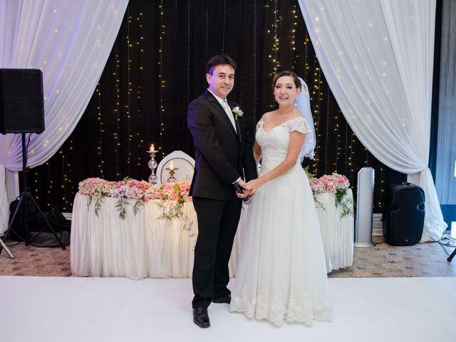 El matrimonio de Jimmi y Johanny en Santa María, Lima 25