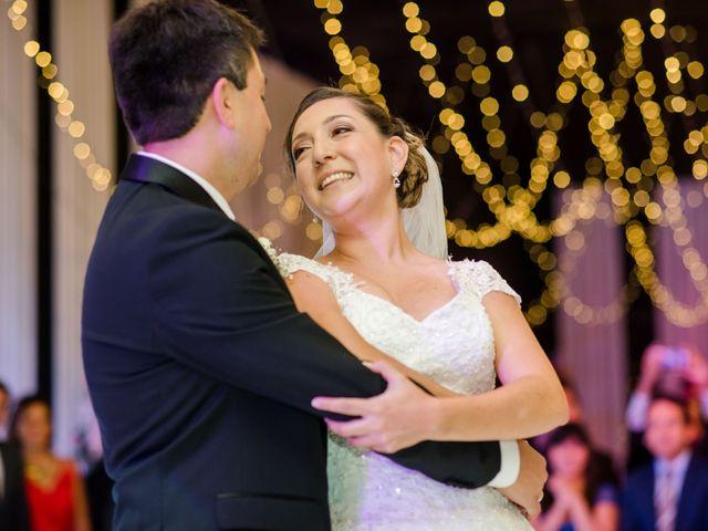 El matrimonio de Jimmi y Johanny en Santa María, Lima 30