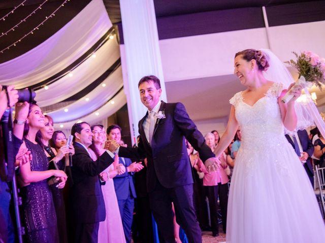 El matrimonio de Jimmi y Johanny en Santa María, Lima 31