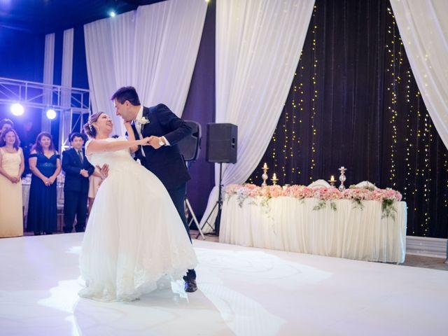 El matrimonio de Jimmi y Johanny en Santa María, Lima 33