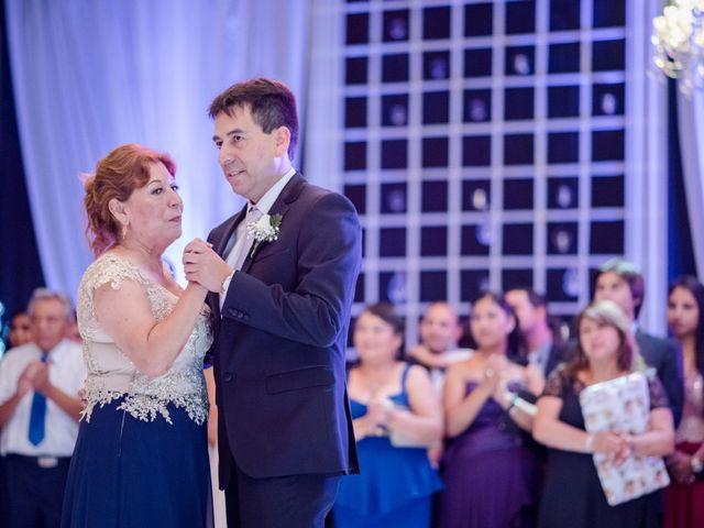 El matrimonio de Jimmi y Johanny en Santa María, Lima 35