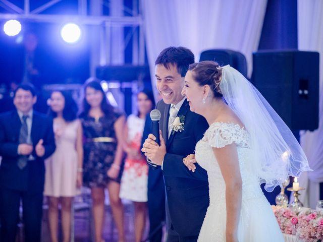 El matrimonio de Jimmi y Johanny en Santa María, Lima 40