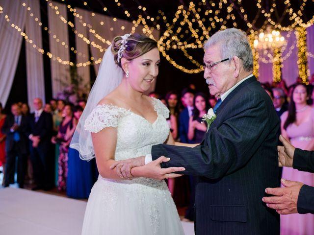 El matrimonio de Jimmi y Johanny en Santa María, Lima 42