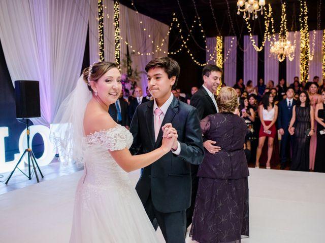 El matrimonio de Jimmi y Johanny en Santa María, Lima 44