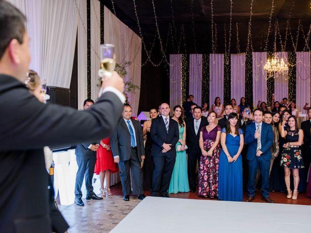 El matrimonio de Jimmi y Johanny en Santa María, Lima 45