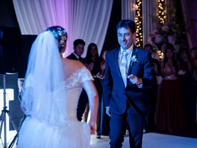 El matrimonio de Jimmi y Johanny en Santa María, Lima 46