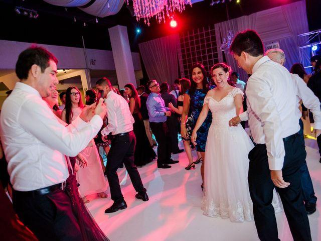 El matrimonio de Jimmi y Johanny en Santa María, Lima 50