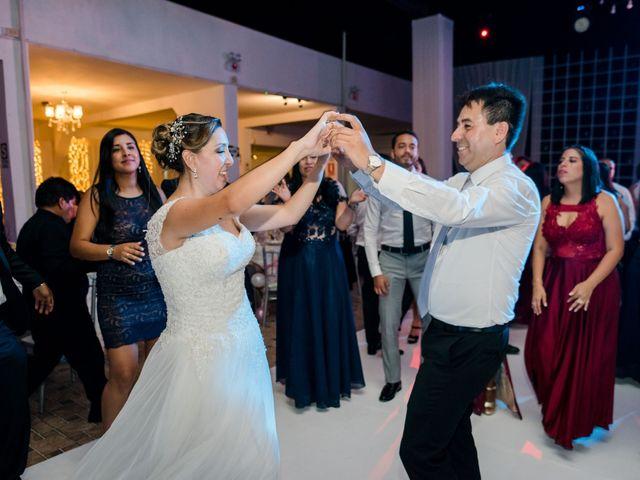 El matrimonio de Jimmi y Johanny en Santa María, Lima 51