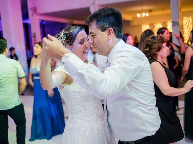 El matrimonio de Jimmi y Johanny en Santa María, Lima 58