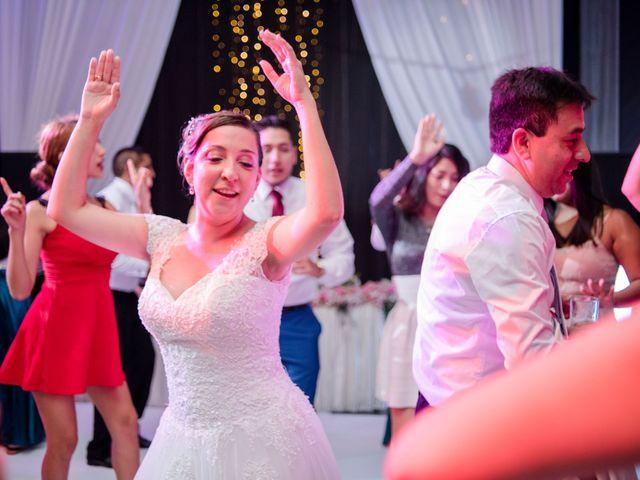 El matrimonio de Jimmi y Johanny en Santa María, Lima 63