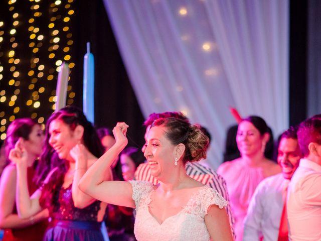 El matrimonio de Jimmi y Johanny en Santa María, Lima 71