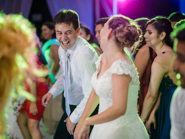 El matrimonio de Jimmi y Johanny en Santa María, Lima 78