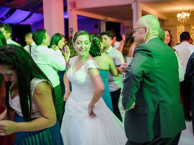 El matrimonio de Jimmi y Johanny en Santa María, Lima 94