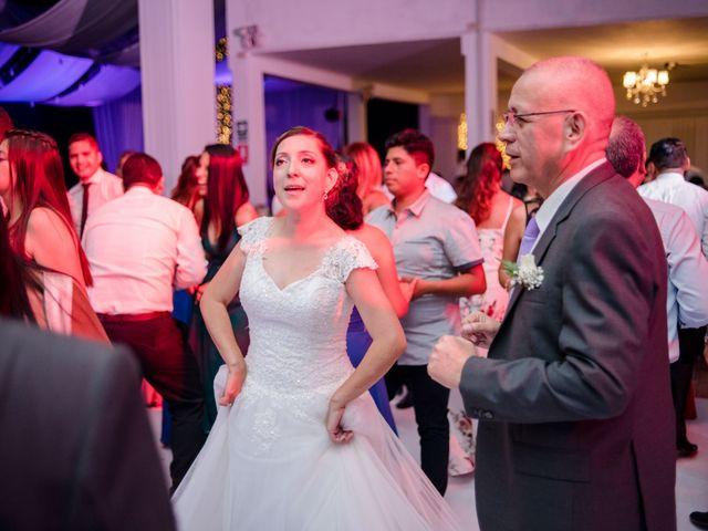 El matrimonio de Jimmi y Johanny en Santa María, Lima 95