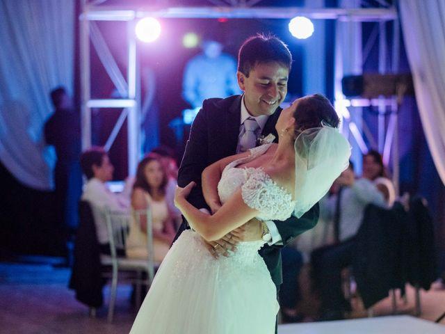 El matrimonio de Jimmi y Johanny en Santa María, Lima 101